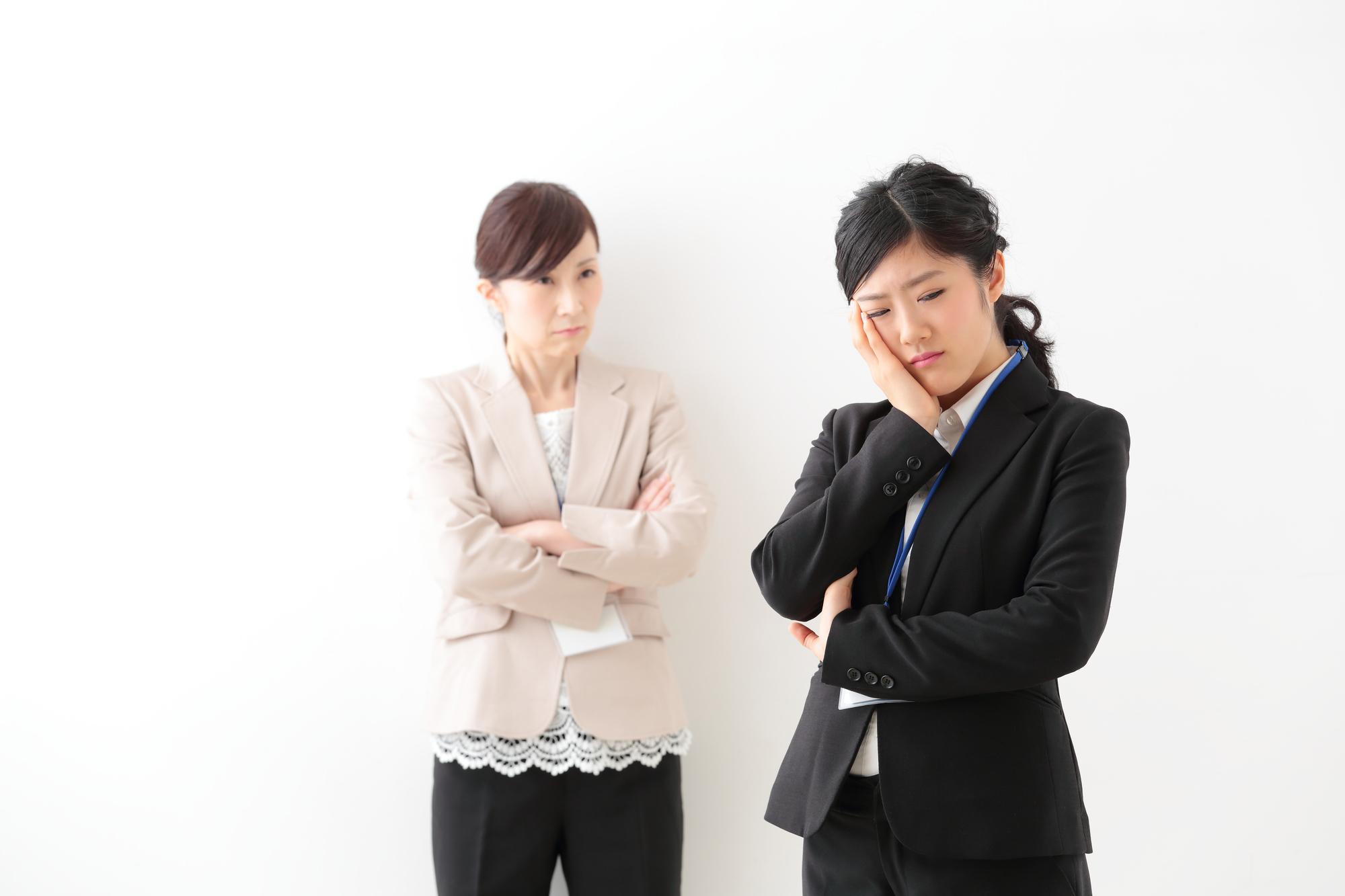 転職-人間関係-失敗