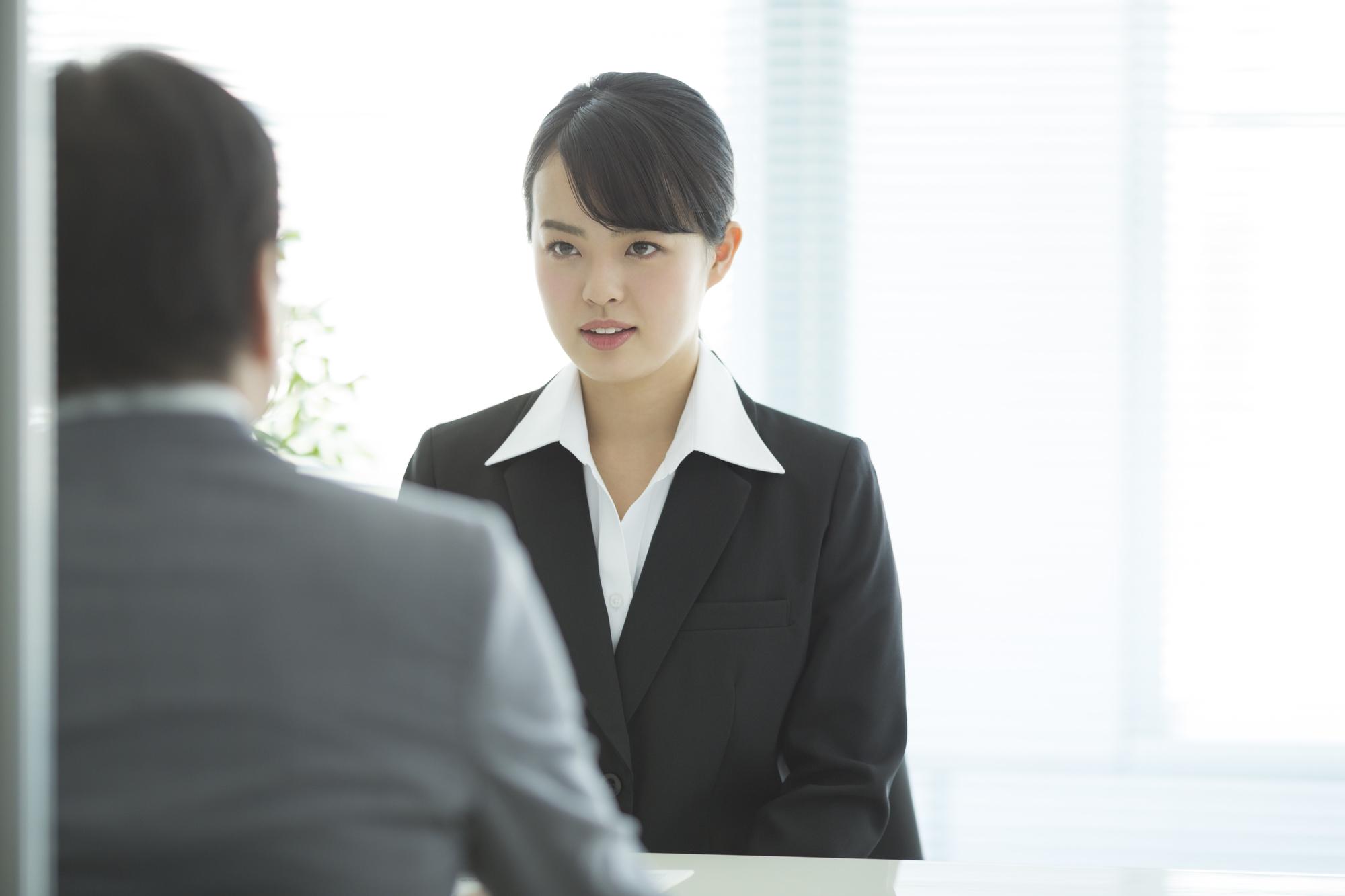 転職-入社可能日